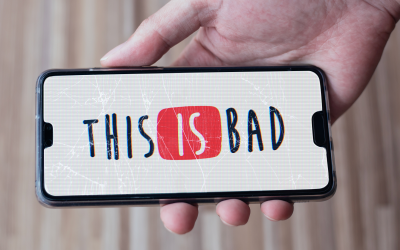 Your content is bad (and how to fix it)